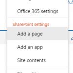sharepoint_addpage
